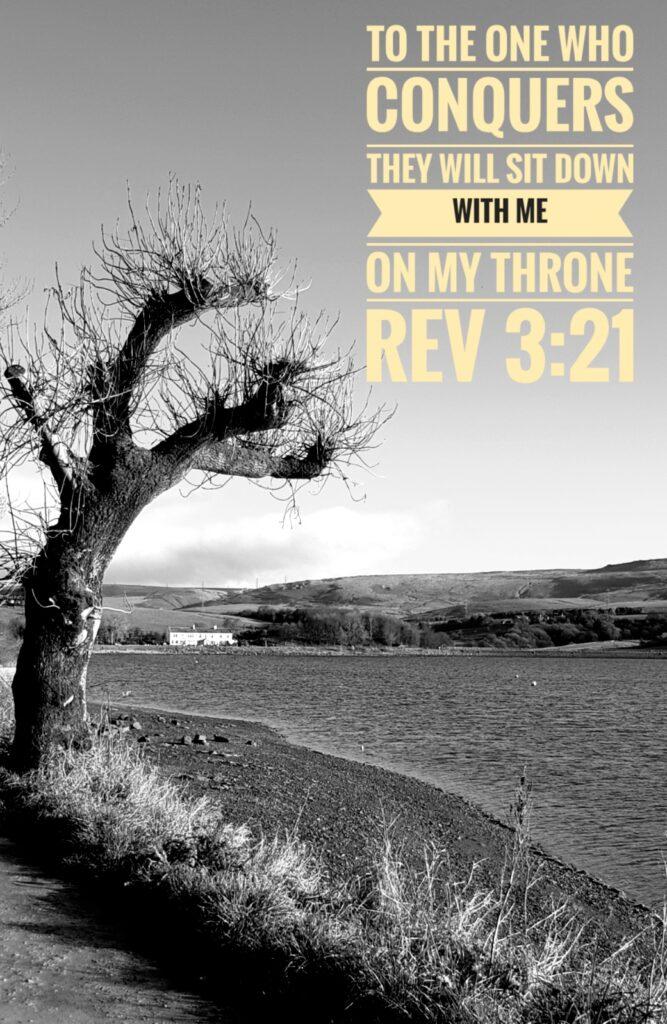 Hollingworth Lake Rev 3:21