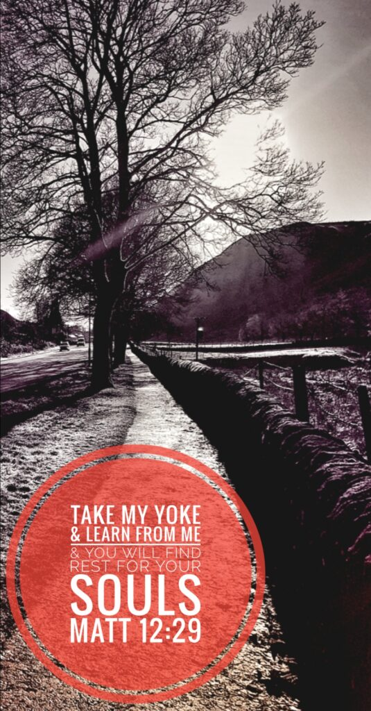 Summit - take My yoke