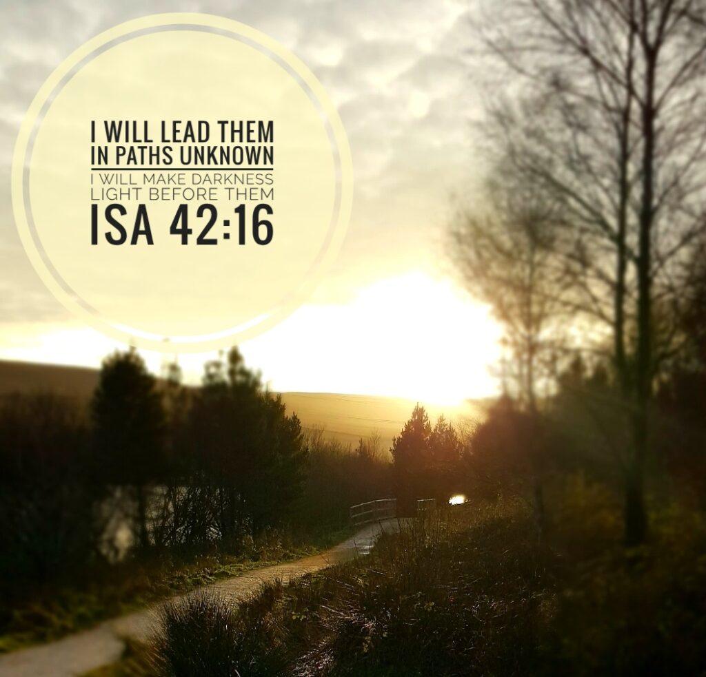 Baitings Dam - Psalm 18