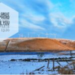 Chelburn Reservoir - Psalm 23