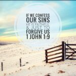 Psalm 25 part 1 - forgive us