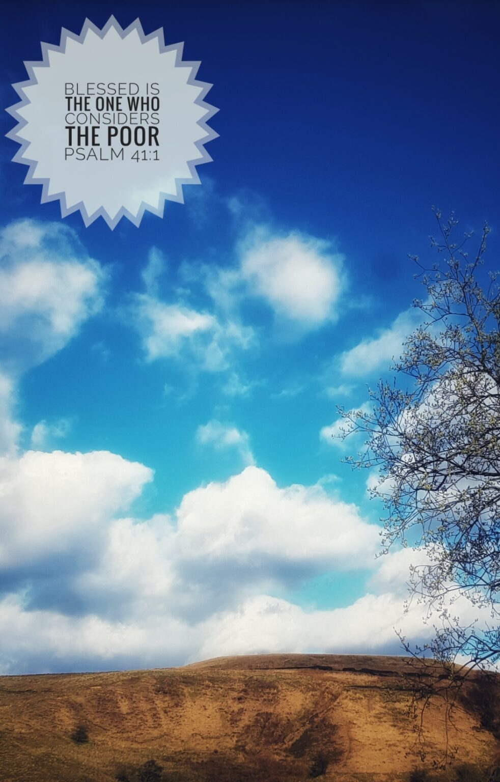 Summit, Littleborough - Psalm 41