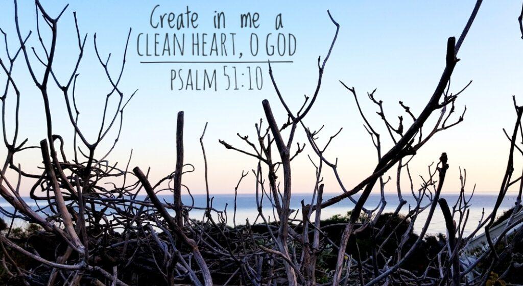 Psalm 51, LLandudnno