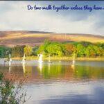 Hollingworth Lake - Agree together