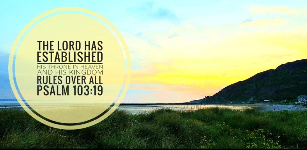 The Lord's Prayer - West Shore LLandudno