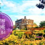 William Morris Museum and gardens, London - My Father is the Gardener